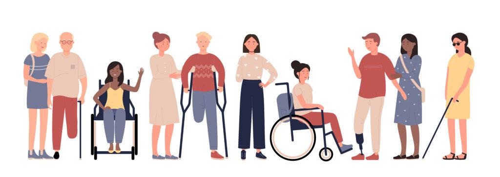Nonostante i cambiamenti sociali e demografici degli ultimi decenni, il lavoro di cura di colf, badanti e caregivers resta un'occupazione femminile.