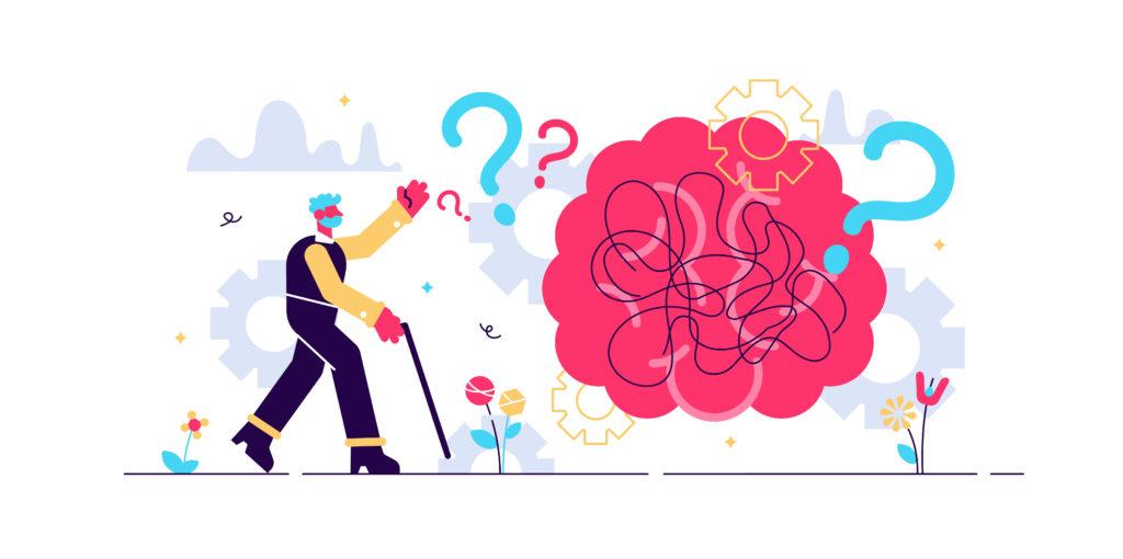 La presa in carico e riabilitazione cognitiva nella demenza