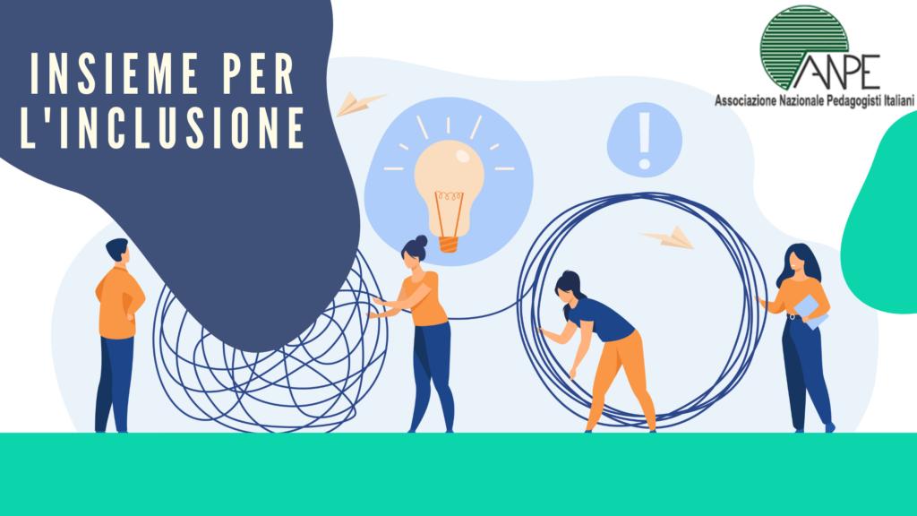 Nuova Collaborazione tra LinkAbili e l'ANPE. Insieme per l'inclusione.